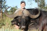 Ngwarati Safaris Africa offers 14 Day Buffalo & Sable Safari