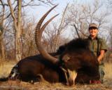 Ngwarati Safaris Africa offers 14 Day Buffalo & Sable Safari - 6 of 12