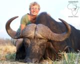 Ngwarati Safaris Africa offers 14 Day Buffalo & Sable Safari - 7 of 12
