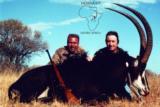 Ngwarati Safaris Africa offers 14 Day Buffalo & Sable Safari - 8 of 12