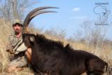 Ngwarati Safaris Africa offers 14 Day Buffalo & Sable Safari - 10 of 12