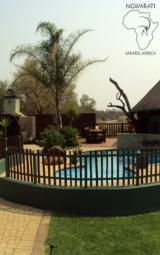 The Matlabas River Lodge - Ngwarati Safaris Africa - 3 of 5
