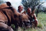 Ngwarati Safaris Africa offers Dangerous Game Hunting - 4 of 12