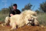 Ngwarati Safaris Africa offers Dangerous Game Hunting - 7 of 12