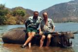 Ngwarati Safaris Africa offers Dangerous Game Hunting - 9 of 12