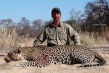Ngwarati Safaris Africa offers Dangerous Game Hunting - 8 of 12