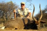 Ngwarati Safaris Africa offers Plains Game hunting in Africa - 1 of 12