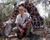 Ngwarati Safaris Africa offers Plains Game hunting in Africa - 7 of 12