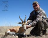 Ngwarati Safaris Africa offers Plains Game hunting in Africa - 8 of 12
