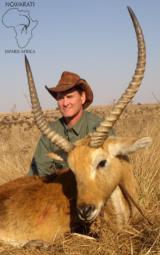 Ngwarati Safaris Africa offers Plains Game hunting in Africa - 4 of 12