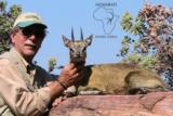 Ngwarati Safaris Africa offers Plains Game hunting in Africa - 9 of 12