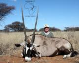 Ngwarati Safaris Africa offers Plains Game hunting in Africa - 10 of 12