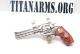 Colt King Cobra 357mag - 1 of 2