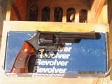 Smith&Wesson M 29-3 .44 Magnum