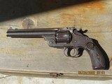 Smith & Wesson Russian Target