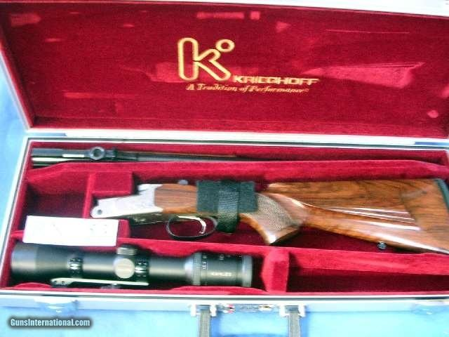 New Krieghoff Hubertus - 4 of 4
