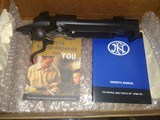 Fnh/Winchester Fnh Pbr Winchester Model 70 Short Action Complete Receiver Standard .473