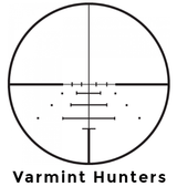 Leupold 170715 VX-3i 6.5-20x50mm 30mm Side Focus CDS Target Varmint Hunter Reticle Free Custom Trajectory Dial Free Shipping - 2 of 2