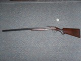 LC Smith 20 Gauge