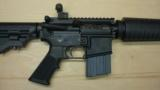 ARMALITE / ALEXANDER ARMS M15 .50 BEOWULF W/ 200 ROUNDS AMMO MINT - 6 of 10