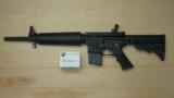 ARMALITE / ALEXANDER ARMS M15 .50 BEOWULF W/ 200 ROUNDS AMMO MINT - 2 of 10