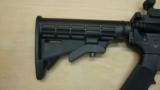 ARMALITE / ALEXANDER ARMS M15 .50 BEOWULF W/ 200 ROUNDS AMMO MINT - 7 of 10