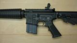 ARMALITE / ALEXANDER ARMS M15 .50 BEOWULF W/ 200 ROUNDS AMMO MINT - 3 of 10