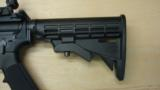 ARMALITE / ALEXANDER ARMS M15 .50 BEOWULF W/ 200 ROUNDS AMMO MINT - 4 of 10