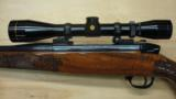 *** SALE PENDING *** WEATHERBY MARK V DELUXE FIVE PANEL .300 WEATHERBY MAGNUM MINT - 10 of 12