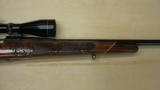 *** SALE PENDING *** WEATHERBY MARK V DELUXE FIVE PANEL .300 WEATHERBY MAGNUM MINT - 4 of 12