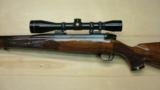 *** SALE PENDING *** WEATHERBY MARK V DELUXE FIVE PANEL .300 WEATHERBY MAGNUM MINT - 9 of 12