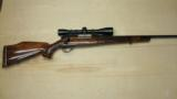 *** SALE PENDING *** WEATHERBY MARK V DELUXE FIVE PANEL .300 WEATHERBY MAGNUM MINT - 1 of 12