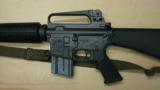 *** SALE PENDING *** COLT AR-15 SPORTER MATCH HBAR .223 / 5.56 PRE BAN MINT- 6 of 11