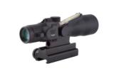 TRIJICON ACOG TA33A-12 3X30 NEW IN BOX W/ MOUNT .308 RETICLE - 3 of 5