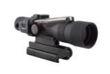 TRIJICON ACOG TA33A-12 3X30 NEW IN BOX W/ MOUNT .308 RETICLE - 1 of 5