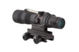 TRIJICON ACOG TA33A-12 3X30 NEW IN BOX W/ MOUNT .308 RETICLE - 2 of 5