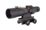 TRIJICON ACOG TA33A-12 3X30 NEW IN BOX W/ MOUNT .308 RETICLE - 4 of 5