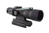 TRIJICON ACOG TA33G-12 3X30 NEW IN BOX W/ MOUNT .308 RETICLE