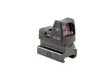 TRIJICON RMR RM01-34 LED W/ MOUNT NEW IN BOX 3.25 MOA - 1 of 5