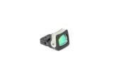 TRIJICON RMR RM08G DUAL ILLUMINATION NEW IN BOX GREEN TRIANGLE