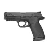 SMITH AND WESSON S&W M&P 40 .40 CAL THUMB SAFETY NEW IN BOX SKU 206300 - 1 of 1