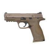 SMITH AND WESSON S&W M&P 9 VIKING TACTICAL (VTAC) FDE 9MM SKU 209921 - 1 of 1
