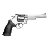 SMITH AND WESSON S&W MODEL 629 6