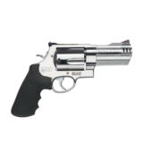 SMITH AND WESSON S&W MODEL 500 .500 S&W CALIBER 4
