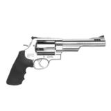 SMITH AND WESSON S&W MODEL 500 .500 S&W CALIBER 6 1/2
