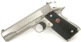COLT DELTA ELITE 10MM STAINLESS NEW IN BOX - 1 of 1