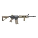 SMITH AND WESSON S&W M&P15 MOE MAGPUL FDE .223/5.56 SKU 811054- 1 of 1