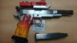 CUSTOM STI M2011 460 ROLAND RACE GUN CHEAP - 1 of 2