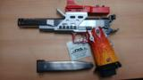 CUSTOM STI M2011 460 ROLAND RACE GUN CHEAP - 2 of 2