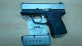 KAHR CM9 COMPACT 9MM W /NS CHEAP - 1 of 2